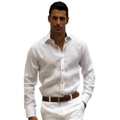J Hampstead linen shirt from - GiftWrapped.    20.00250.06