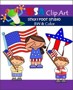 USA Patriotic Holidays.Memorial Day, 4th of July, Veteran's Day, President's Day clip art.Color and black and white graphics are included. There are 9 graphics in all. Graphics are high quality transparent PNG files so they can be easily layered in your projects.All the graphics included in this product are shown in the thumbnails.I hope you enjoy these graphics and find them helpful.