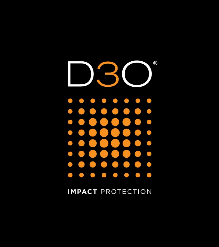 D3O - The ultimate in impact protection, whatever the application.