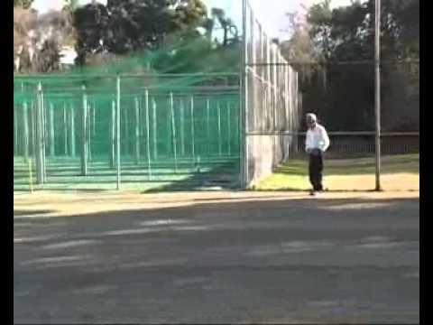 Fielding: Attacking Fielding Drills 1/3