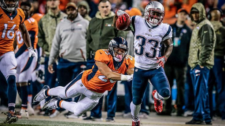 Patriots vs. Broncos final score, takeaways: Brady rolls, Denver's special teams folds
