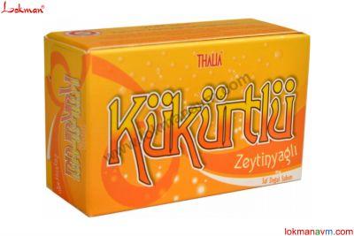 Thalia Kükürtlü Zeytinyağlı Sabun, http://www.lokmanavm.com/U504,1763,kukurtlu-zeytinyagli-sabun-thalia.htm Cilt Saç Bakım, Sedef, Egzama, Siyah Nokta, Sivilce, Akne, Leke, Yara, LokmanAVM.com