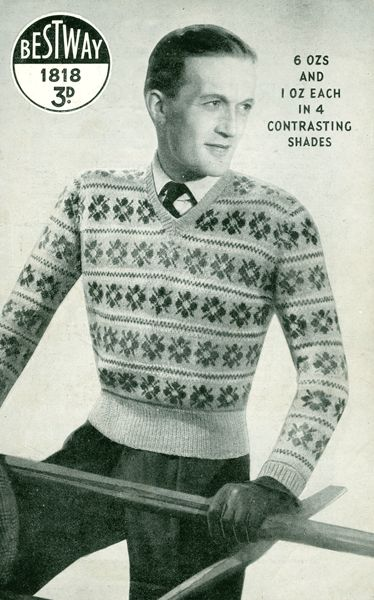 49 best Knitting patterns images on Pinterest | Knitting patterns ...