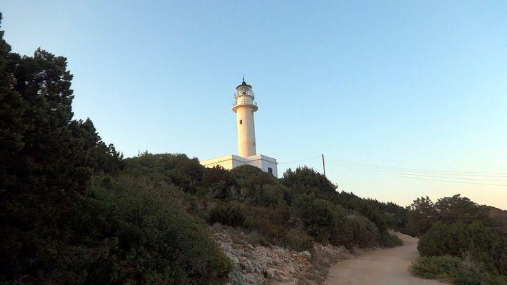 Βόλτα στο ακρωτήρι Λευκάτας... στο νοτιότερο σημείο της Λευκάδας | #VLOG