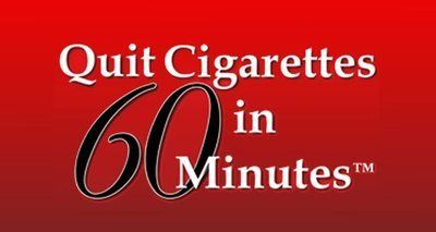Quit Cigarettes In 60 Minutes
