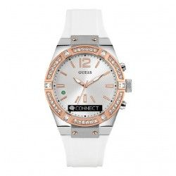 RELOJ GUESS MUJER CONNECT LADY-C0002M2