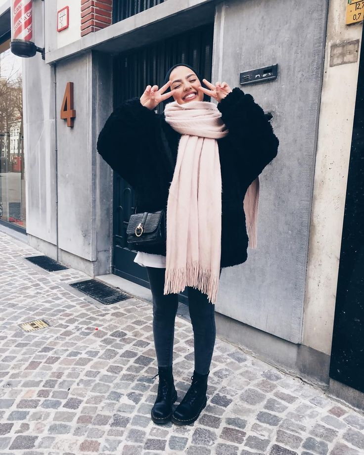 "14k Likes, 140 Comments - SAMIA (@sauf.etc) on Instagram: "" beautiful hijab: @hijabloft"" türbanlı başörtüsü başörtülü kadın giyim modelleri"