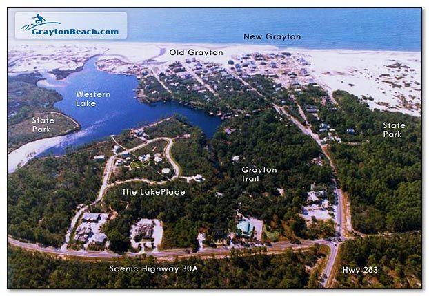 Rv Parks Near Grayton Beach Florida