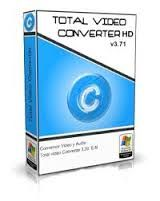 Total Video Converter 3.71 Serial key Crack Full