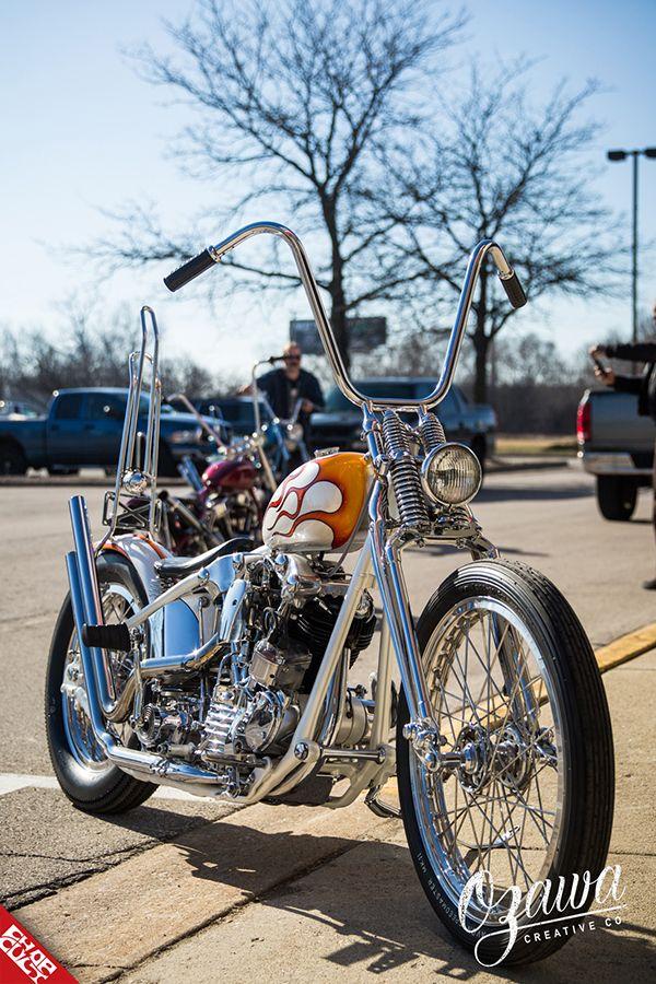 The 2nd Annual Greasiest Motorcycle Show Custom Choppers Harley Bikes Chopper