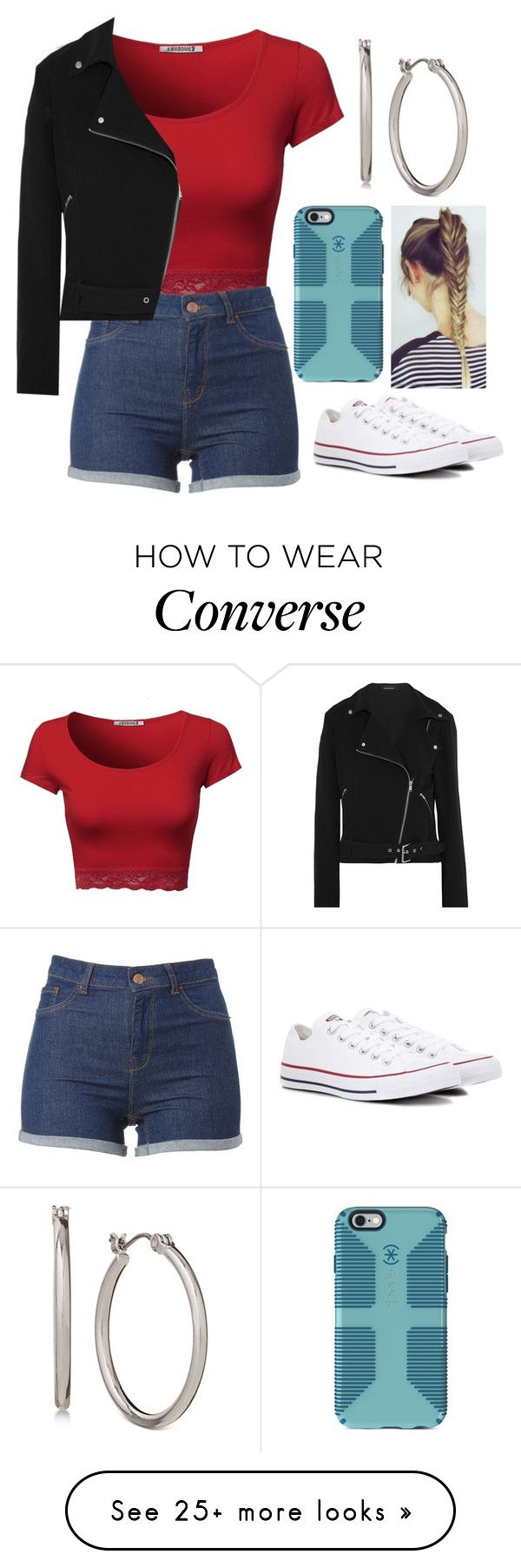 """""""Beauty is power; a smile is its sword.  Everything has its beauty, but not everyone sees it. Confucius  Beauty is not in the face; beauty is a light in the heart. There is no excellent beauty that hath not some strangeness in the proportion"""" by moon-and-back-babe123 on Polyvore featuring Equipment, Converse, Speck and Nine West"""