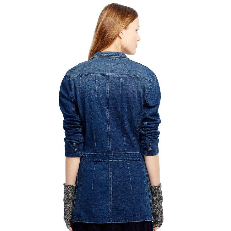 더블 브레스티드 블레이저・여성 재킷 & 아우터웨어 | Polo Ralph Lauren - 랄프 로렌(Ralph Lauren)