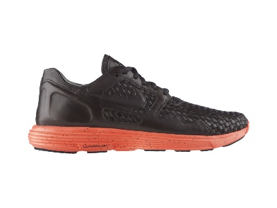 Nike Lunar Flow Woven Leather TZ Men's Shoe - Different colorway.