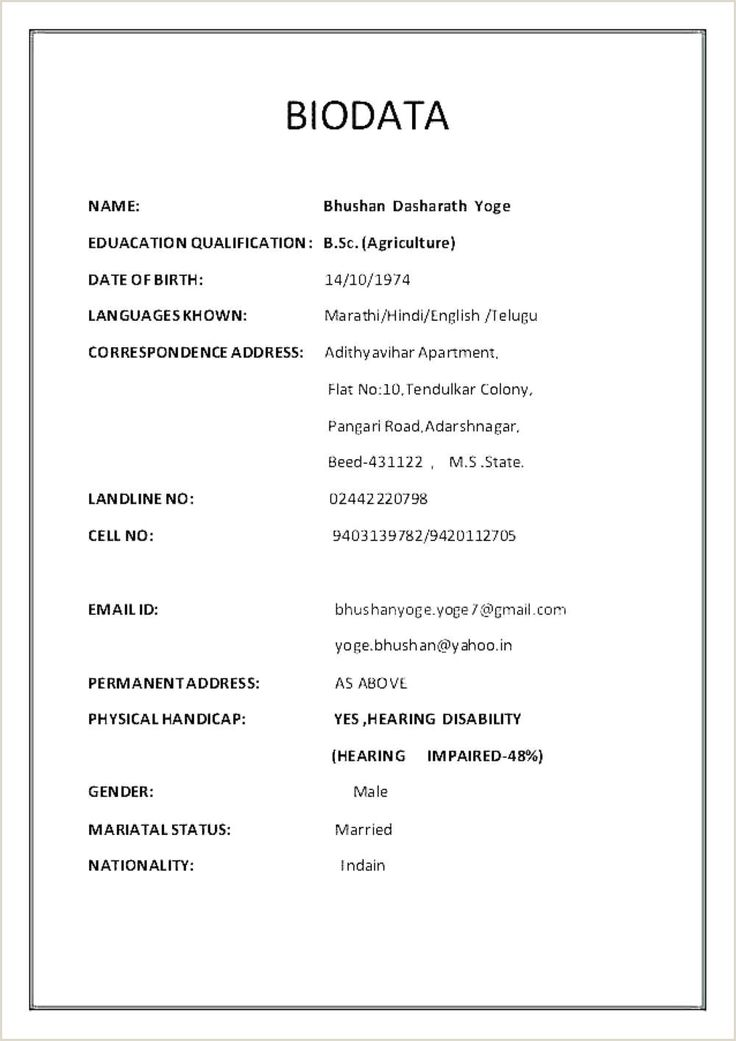 Bsc fresher resume format download pdf bsc fresher resume