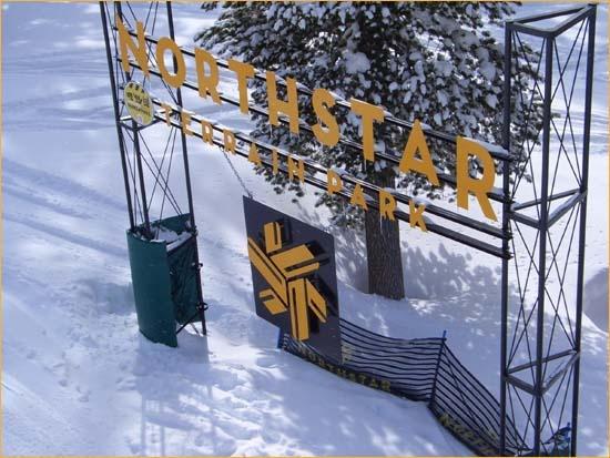 northstar, lake tahoe Where my hubby & I honeymooned! Beautiful place to ski!