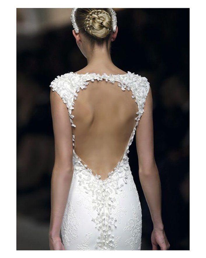 Feliz JUERNES  #goodmorning #buenosdías #wedding #weddingday #boda #bride #bridetobe #bridal #onedaybridal #onedaybride #novia #groom #bridaldress #vestidodenovia #weddingdress #espaldasinfinitas #bohobride #sirena #bohemian #inlove #amazing #espectacular #beautiful #stunning #weddinginspiration #inspiration #love #like #picoftheday #siempremia