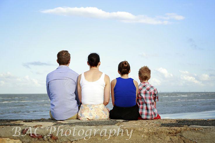 Family Portrait Ideas - Brisbane Outdoor Lifestyle Photography