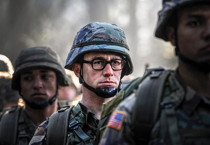 Judge Allows Fraud Claims Over Financing of Oliver Stone's 'Snowden' #FansnStars