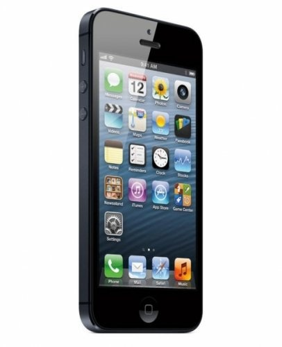 Apple Iphone 5 16GB czarny EU spec