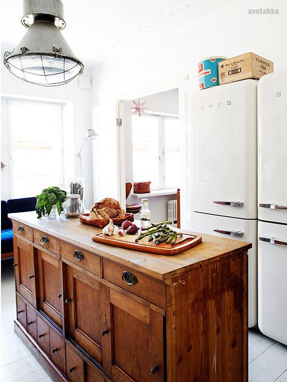 17+ Best Ideas About Kitchen Center Island On Pinterest