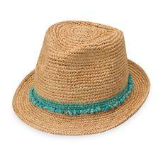 Tahiti hat from Wallaroo $52