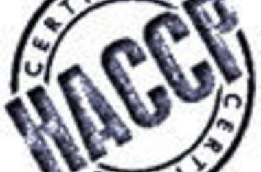 Hazard Analysis Critical Control Points (HACCP)
