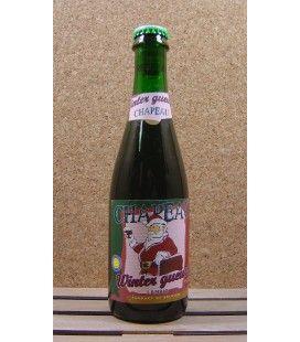 Chapeau Winter Gueuze (X-Mas Gueuze) 37.5 cl