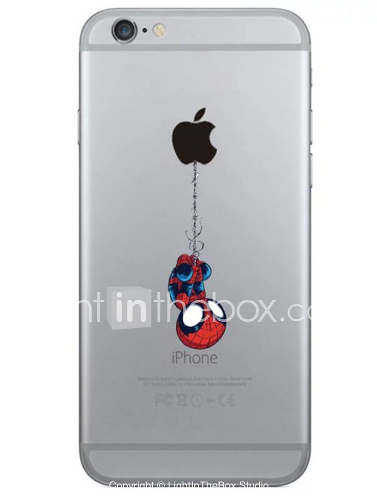 coque ado iphone 6