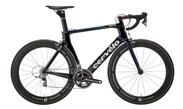 The 7 Best Road Bikes of Summer 2012: Cervelo S5 VWD. $9,000.  Wish I could have one.