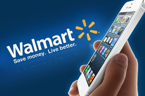 iPhone 5 Prices Drop to an All Time Low at Walmart