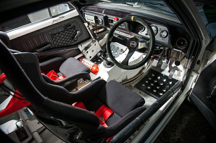 1977 ford escort mk2 escort rs1800 gp4 historic rally car interior mk 2 ford escort. Black Bedroom Furniture Sets. Home Design Ideas