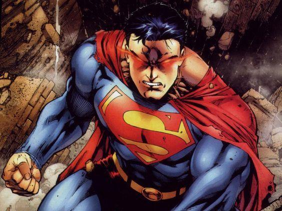Superman, Superman wallpaper and Superman gif on Pinterest