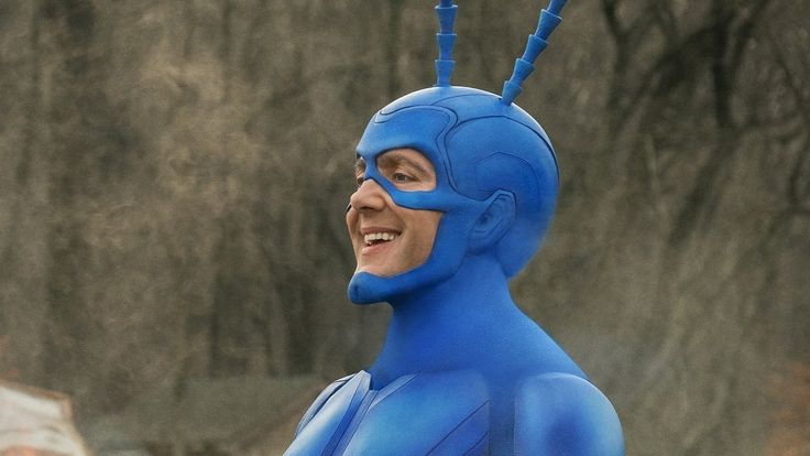 Superhero genre has reached saturation in the West: The Tick creator - Social News XYZ