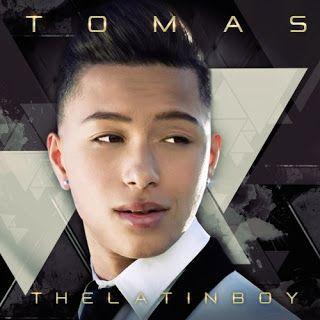 """Tomás """"The Latin Boy"""" - The Latin Boy"""