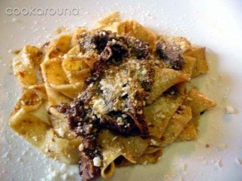 Pappardelle al cinghiale: le Vostre ricette | Cookaround