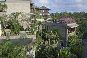 Gending Kedis Luxury Villas and Spa Estate di Bali, Indonesia