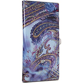 Lodis Paisley Paradise Large Ballet Wallet  $168  I am in love!