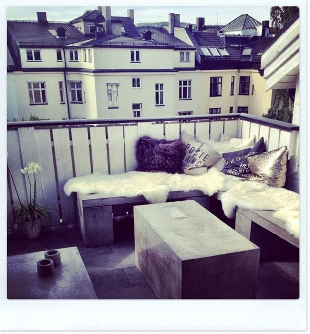 1000 images about balcony organisation concepts on for Balcony concept