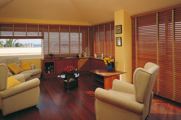 El estilo se impone con AyC cortinas y decoración