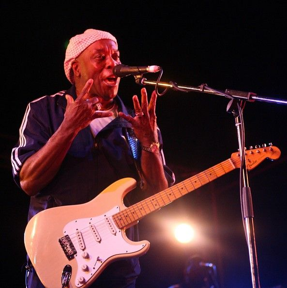 """I feel like I'm gonna move on back down south. You know where the water tastes like cherry wine."" ~Buddy Guy"