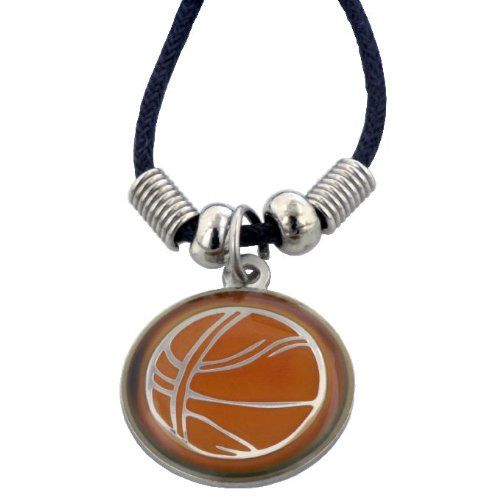 49 best basketball images on pinterest basketball basketball forgiven jewelry christian sports basketball necklace that color changes 649 bestseller mozeypictures Gallery