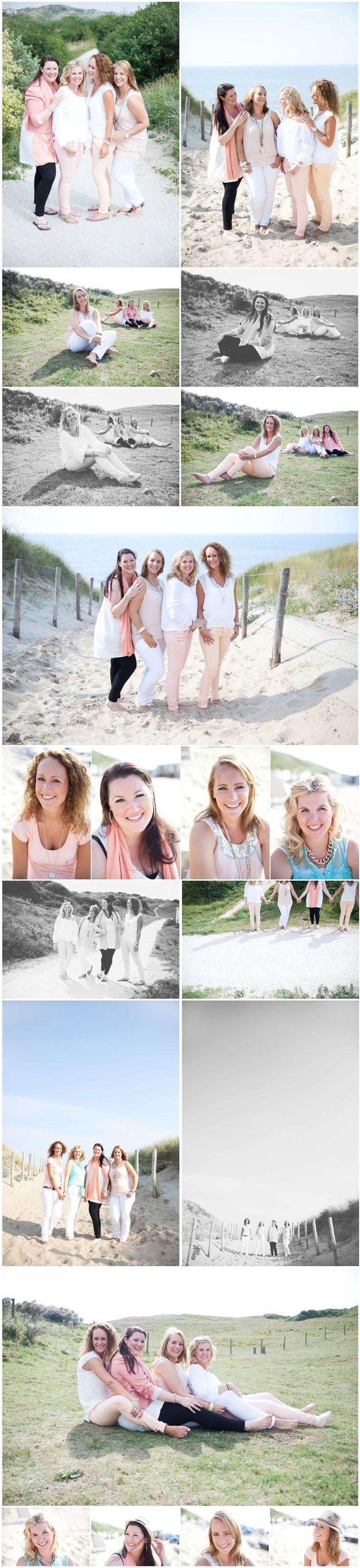 Vriendinnen – M&M&R&R » Eline Visscher Fotografie | Pure en liefdevolle foto's