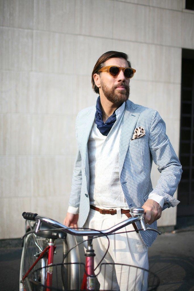 Fabuleux 128 best Foulard et écharpe pour homme images on Pinterest  QZ22