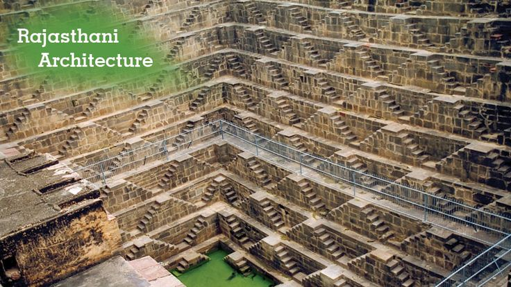 Splendour features of Rajasthani architecture that wow the