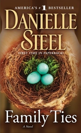 FAMILY TIES Danielle Steel