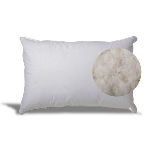 Share this with your friends and save 10% now Hotel White Goose Down Pillow by ExceptionalSheets