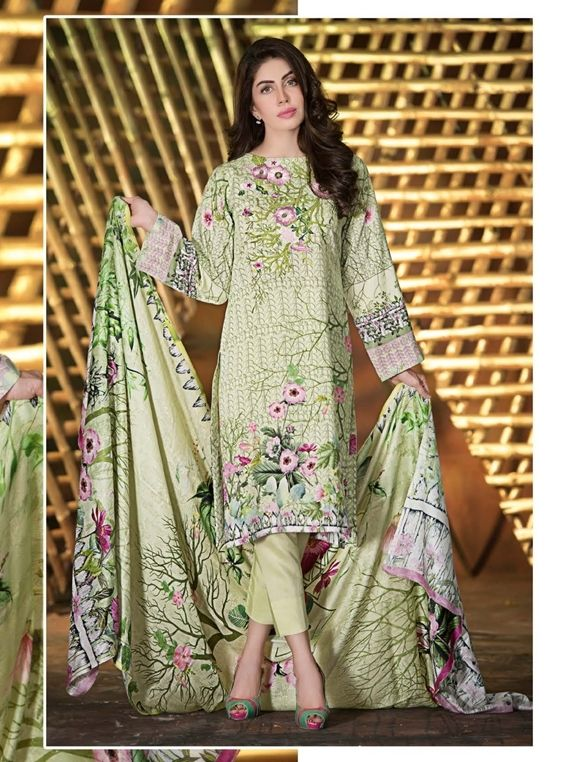 fa41be410d Pin by Umar Poshak Mehal on Eleganza Linen winter collection 2018 | Winter