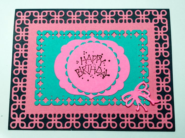 Hand made greeting cards: Happy Birthday - Birthday Cards - colorful flower cards - cupcake - Stampin Up cards - Handcrafted by Wcards by Wcards on Etsy