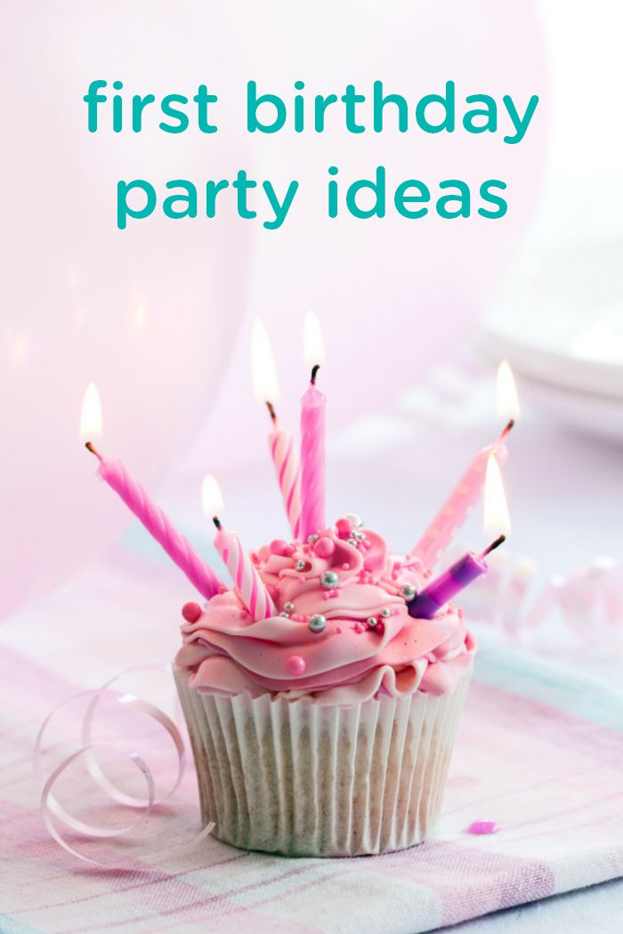 Delightful First Birthday Party Ideas Part 9