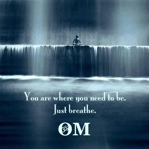 Namaste, dear friends.